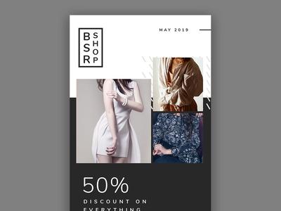 BSR Shop