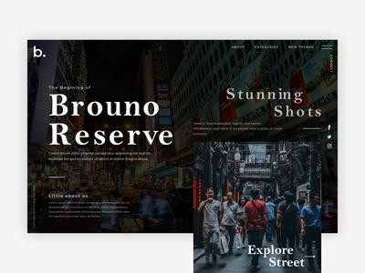 Brouno Reserve