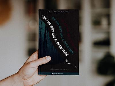 Novel bookcover design adobe photoshop design adobe illustrator artwork typography vector illustration novel bookcoverdesign book cover