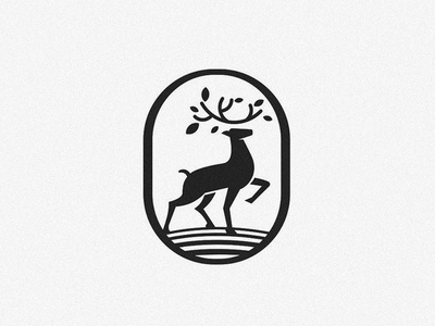 Omix - Dong Nai  fied leaf symbol logo branding agency vietnam branding jimmi tuan bratus animal dear omix