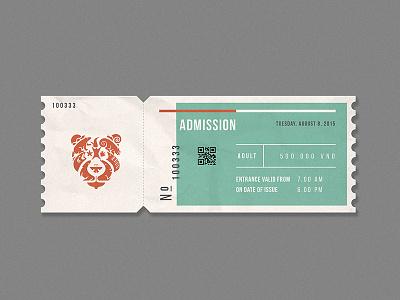 Vinpearl safari -  Zoo ticket vinpearl safari bear vietnam bratus layout animal zoo ticket