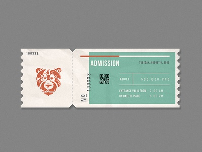 Vinpearl safari -  Zoo ticket vinpearl safari bear vietnam bratus layout animal zoo ticket