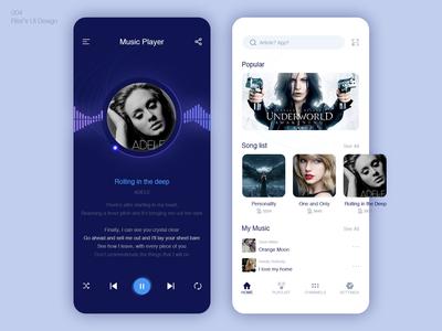 2019 10 09 Music App