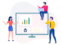 Team Discussion, Marketing Plan