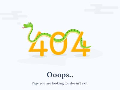 Website 404 Page Error webdesign ux ui web photoshop front-end development concept website design website design illustration adobe ilustrator