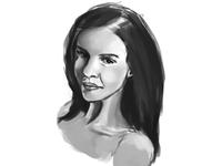 Figure Painting 03