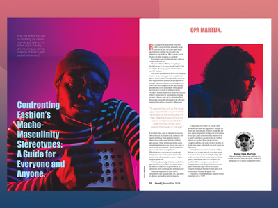 Department 2: Joost
