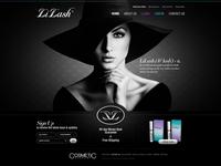 Cosmetic company