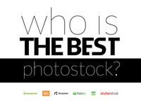 Question - what photo stock site are you using?