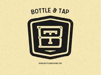 Bottle & Tap Branding