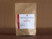 Paleo Pouch Packaging