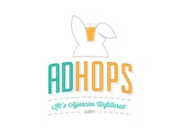 AdHops Logo