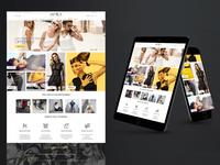 JAMILA Women fashion online shop