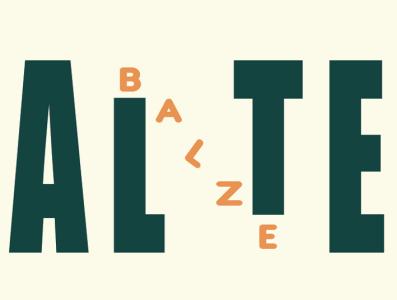 CAFFARELLIBIO - Balze Alte