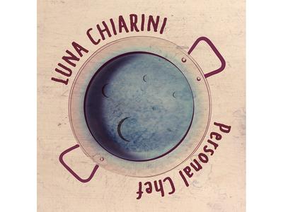 LUNA CHIARINI - Personal Chef 2020