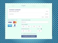002 Credit Card