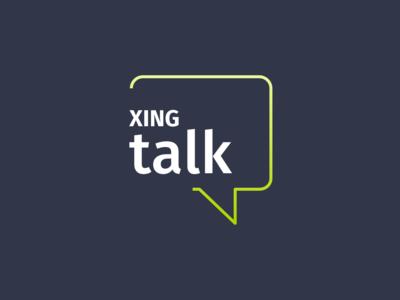 XING talk
