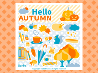 Seasons: Autumn