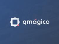 QMágico 2018 Logo