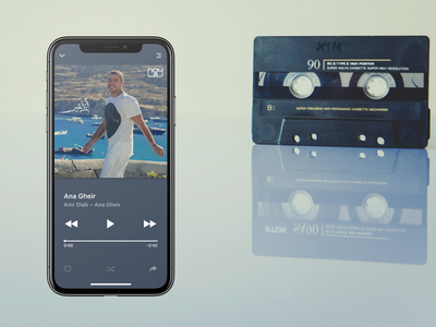 Music app before and after apple music music app dailyui figma