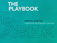 The Playbook Cover Concept