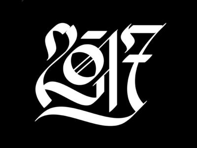 Adios 2017