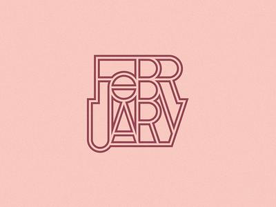 February Type