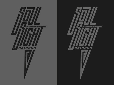 Soulsight Lightning Bolt