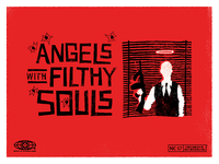 Angelswithfilthysouls dribbble