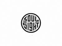 Soulsight Stamp Badge