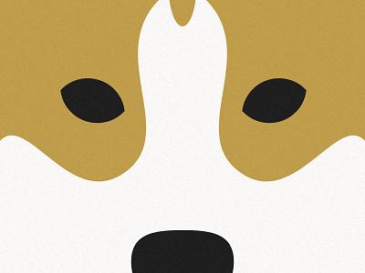 012 Hogan graphic hogan dog