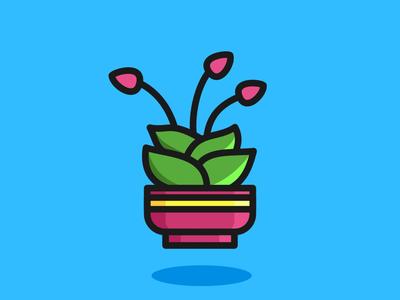 Plotted Plant V2
