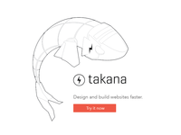 Takana Landing Concept