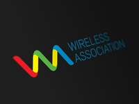 Wireless Association Logo
