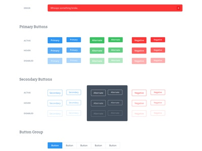 Raise.me Style Guide color type kit education ui guide fresh identity branding style guide