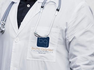 Doctor Bruno Granieri   Logo