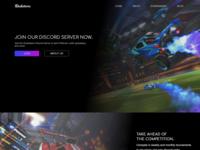 Rocketeers Website