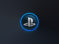 Ps Button