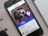 Spacetime App - TimeHi