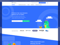 Site Interface - Voxus