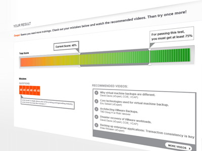 Score Bar web design webdesign
