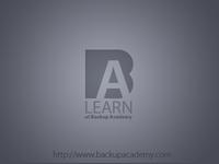 backup academy ID