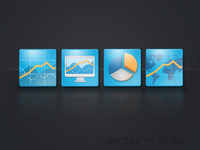Products' Icons