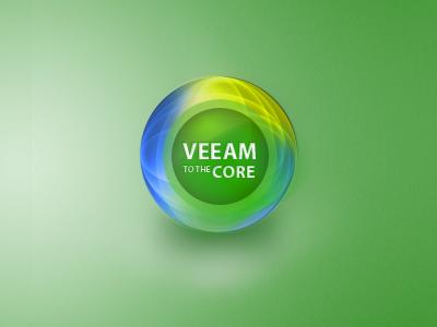 Core logo icon sign