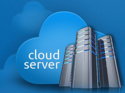 Cloud web graphic cloud