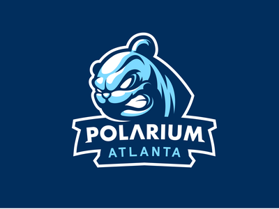 Bear Mascot Logo illustration esport gaming mascot graphiste bretagne logo laureaux didier