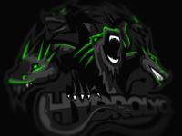 Hydrolyc Mascot