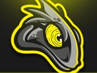 Akademus eSport Mascot