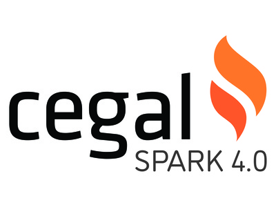 Spark - Logo for company-internal IT conference