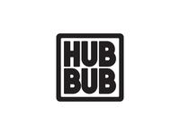 Hub Bub logo